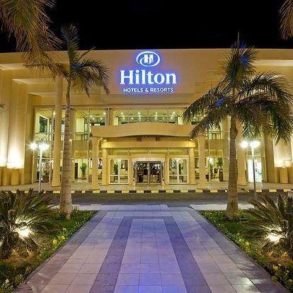 Hilton Hurghada Resort - Egypt, Hurghada