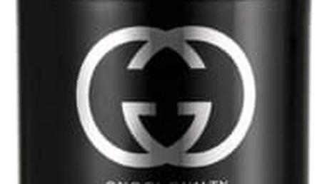 Gucci Guilty Pour Homme 75 ml deodorant poškozená krabička deostick pro muže