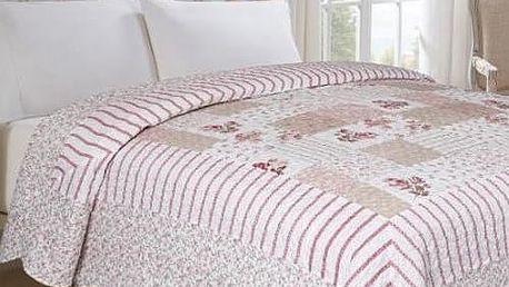 Jahu Přehoz na postel Orlando, 220 x 240 cm