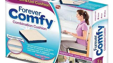 komfortní polštář