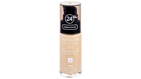 Revlon Colorstay Combination Oily Skin 30 ml makeup pro ženy 150 Buff Chamois
