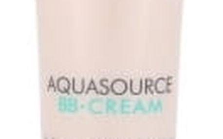 Biotherm Aquasource SPF15 30 ml bb krém pro ženy Fair To Medium