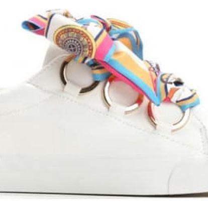 Dámské bílé tenisky Alegria 8384