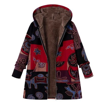 Dámský kabát Marry