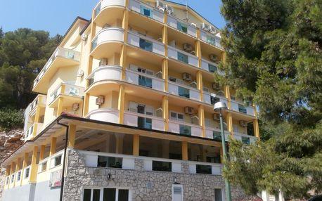 8–10denní Chorvatsko, Drvenik | Villa Mario*** 150 m od pláže | Doprava -50% | Děti zdarma | Polopenze, autobusem nebo vlastní doprava
