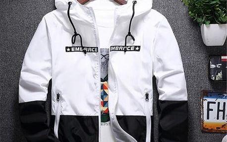 Pánská bunda Marco - 5 variant