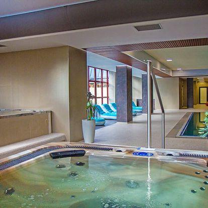 Romantické Opavsko v hotelu u zámku s neomezeným wellness a polopenzí – i varianty s masáží