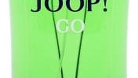 JOOP! Go 200 ml toaletní voda poškozená krabička pro muže