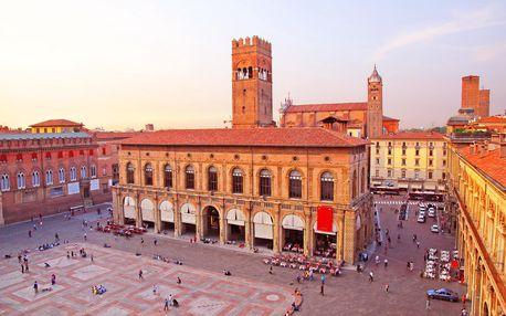 Valentýnský výlet do Venony a Bologni pro dva | 1noc se snídaní | 4denní poznávací zájezd do Itálie