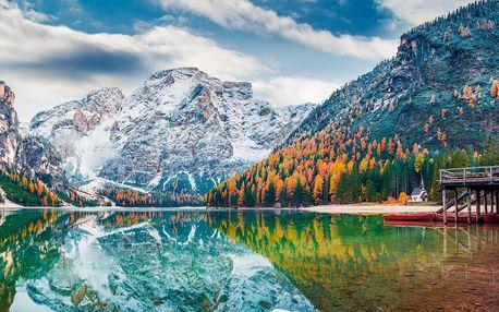 Špičkový wellness pobyt v italských Dolomitech