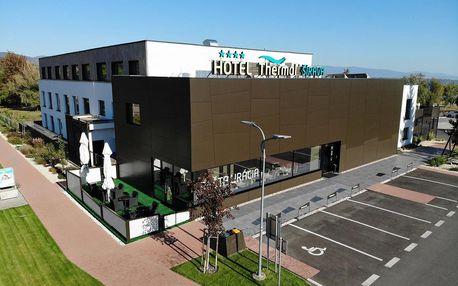 Východní Slovensko: Themal Šírava Spa Resort