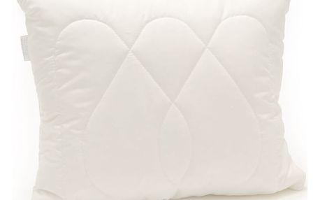 Kvalitex Polštář Luxus plus se zipem, 30 x 40 cm