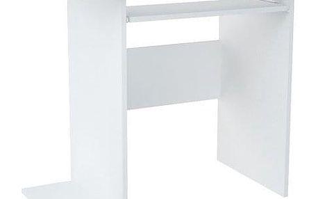 Počítačový stůl BOLEK Bílá