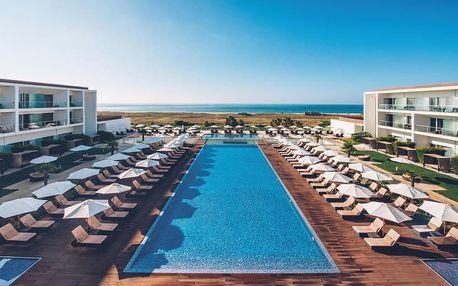 Portugalsko - Algarve na 8 až 15 dní, all inclusive, polopenze nebo snídaně s dopravou letecky z Prahy