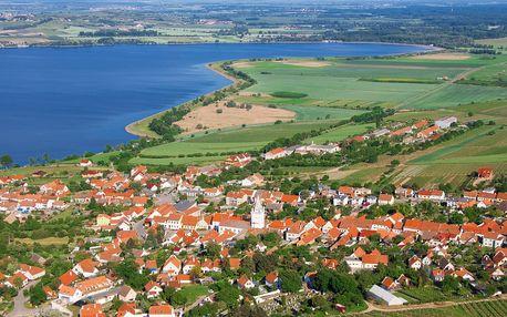 Jižní Morava až pro 4 osoby: polopenze i výlety