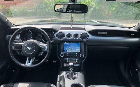 Půjčení vozu Ford Mustang GT5.0 na 24 nebo 48 hodin