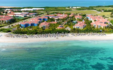Iberostar Playa Alameda - Kuba, Matanzas