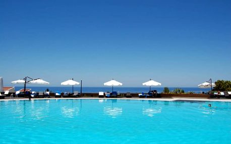 Kypr - Severní Kypr na 8 dní, polopenze s dopravou letecky z Brna