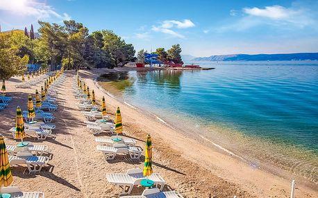 Jednodenní koupání v Crikvenici | Zájezd do Chorvatska