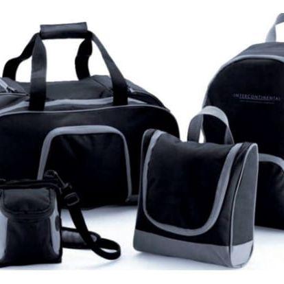 Cestovní tašky 4v1 - SLEVA