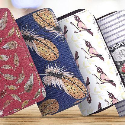 Dámské peněženky Intrigue