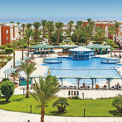 Hotel Sunrise Garden Beach Resort & Spa - Egypt, Hurghada