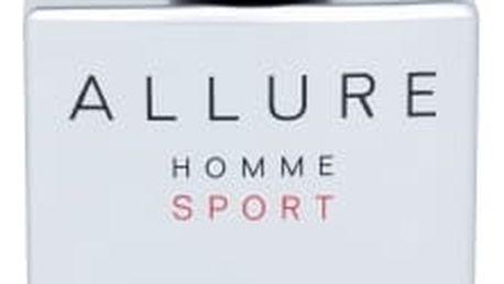 Chanel Allure Homme Sport 50 ml toaletní voda pro muže