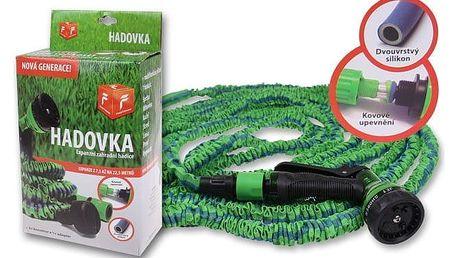 Hadovka expanzní hadice 22,5 m
