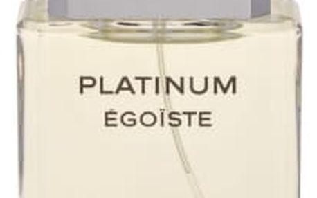 Chanel Platinum Égoïste Pour Homme 50 ml toaletní voda pro muže
