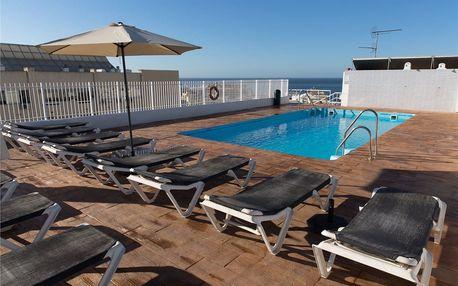 Španělsko - Costa del Sol na 8 až 12 dní, snídaně s dopravou letecky z Prahy