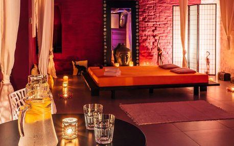 Privátní sauna až pro 2 osoby v iRelax studiu v Praze Vršovicích
