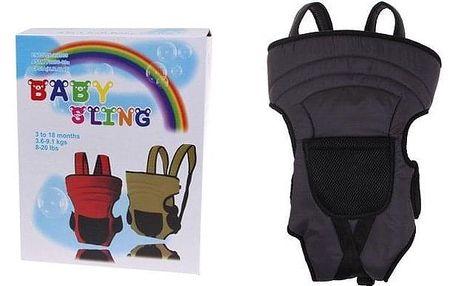 Dětské nosítko Baby Sling