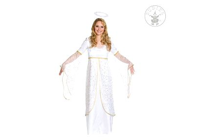 Kostým anděla