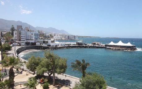 Kypr, Ayia Napa, letecky na 8 dní