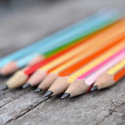 Jednodenní kurz kreslení suchým pastelem