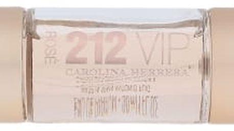 Carolina Herrera 212 VIP Rosé 30 ml parfémovaná voda pro ženy