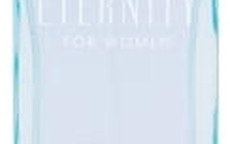 Calvin Klein Eternity Air 100 ml parfémovaná voda pro ženy