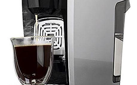 Kávovar na kapsle BELLAROM, také si rádi vychutnáte dobré espresso nejen v kavárně, ale i doma?