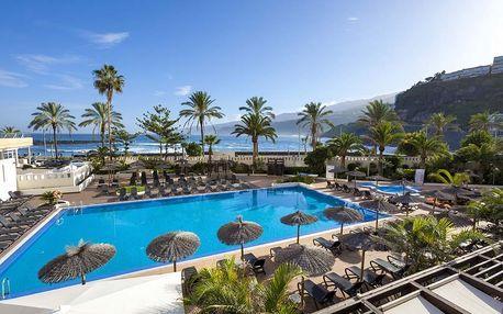 Kanárské ostrovy - Tenerife na 6 až 8 dní, polopenze nebo snídaně s dopravou letecky z Budapeště