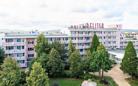 Bulharsko - Černé moře letecky na 8 dnů, all inclusive