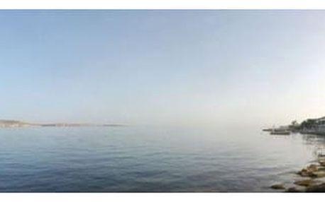 Malta - Bugibba a Qawra na 8 dní, snídaně s dopravou letecky z Prahy přímo na pláži