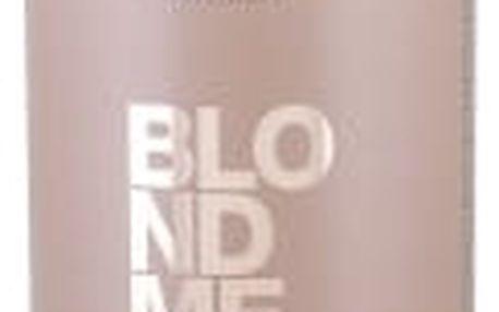 Schwarzkopf Blond Me Tone Enhancing Bonding Shampoo 1000 ml šampon pro ženy Cool Blondes