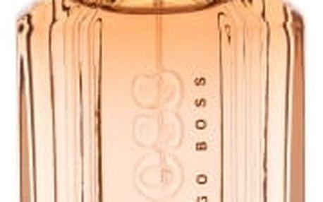 HUGO BOSS Boss The Scent For Her Private Accord 100 ml parfémovaná voda pro ženy