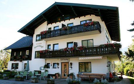 V lyžařském středisku Ramsau am Dachstein
