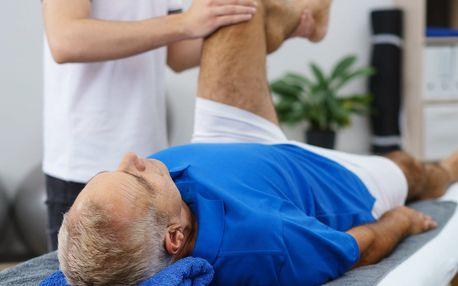 Pošlete bolesti k vodě: fyzioterapie i masáže