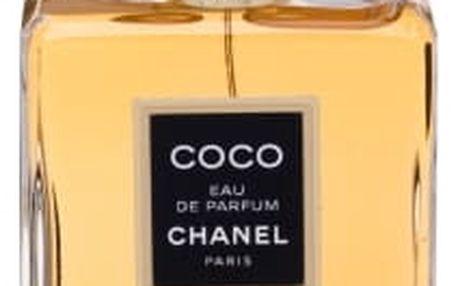 Chanel Coco 50 ml parfémovaná voda pro ženy