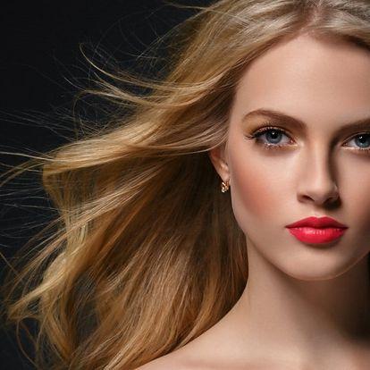 Vraťte vlasům život: regenerační kúra a střih