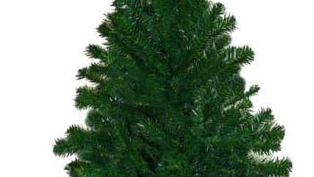 Umělý vánoční stromeček s poštovným v ceně, imitace živého smrku