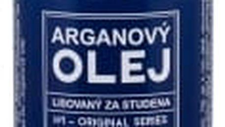Renovality Original Series Argan Oil 100 ml tělový olej pro ženy