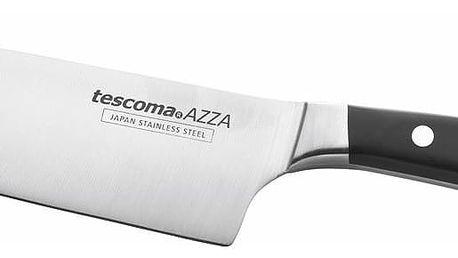 Tescoma AZZA NAKIRI japonský nůž 18 cm